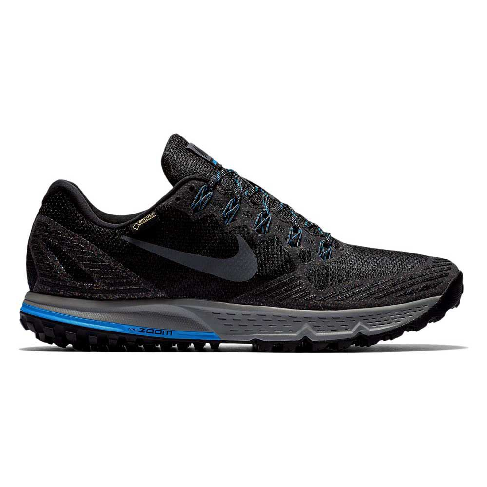 3d63112b437 Nike Air Zoom Wildhorse 3 Goretex buy and offers on Trekkinn