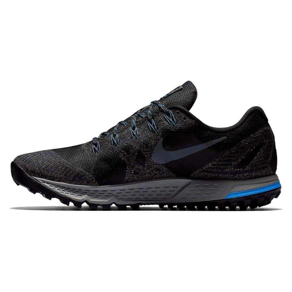 43b9127dcfb Nike Air Zoom Wildhorse 3 Goretex buy and offers on Trekkinn