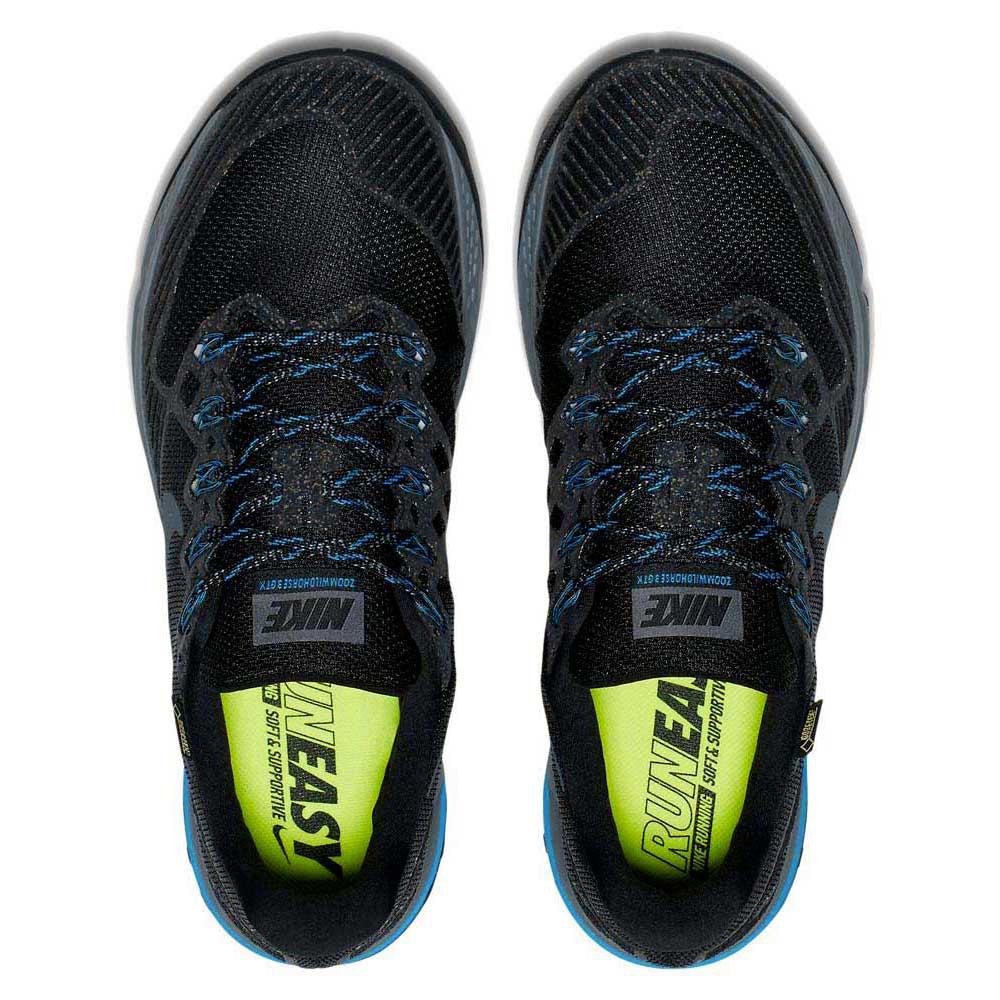 a349e38b6ff66 Nike Air Zoom Wildhorse 3 Goretex buy and offers on Trekkinn