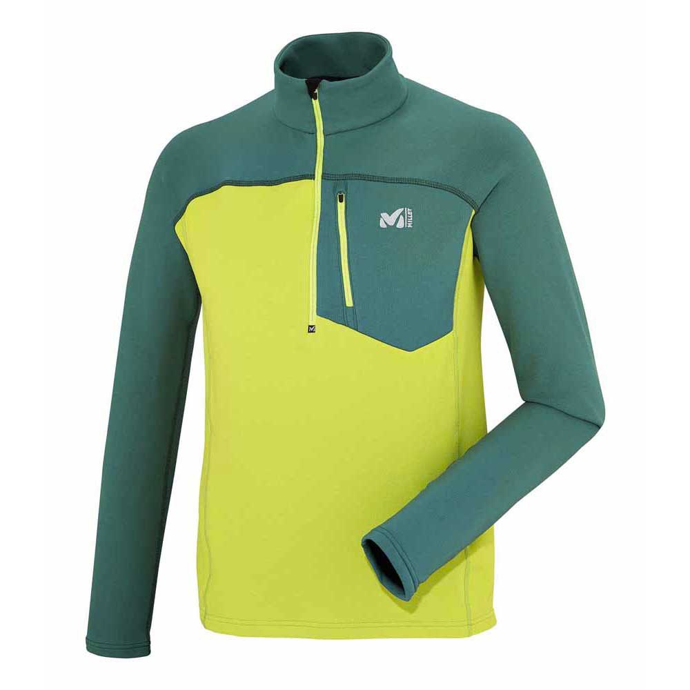 Millet Tecno Stretch Zip
