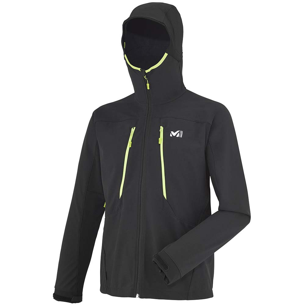 Millet Touring Shield hoodie