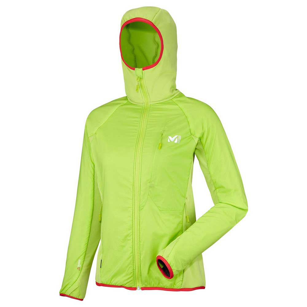 Millet Touring Alpha Campo Hoodie