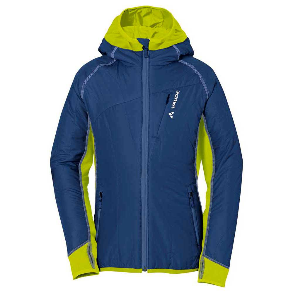 VAUDE Matilda L/S Performance Girl