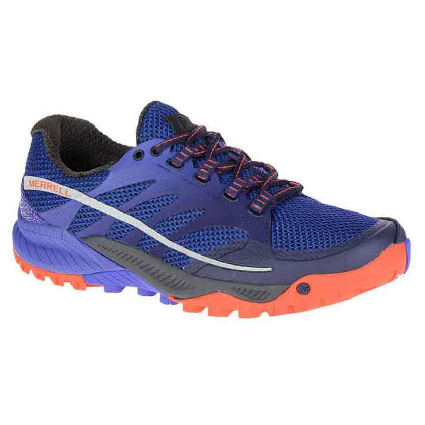 Merrell All Out Charge Orange buy and