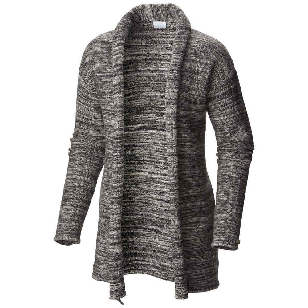 Columbia Rocky Range Long Cardigan