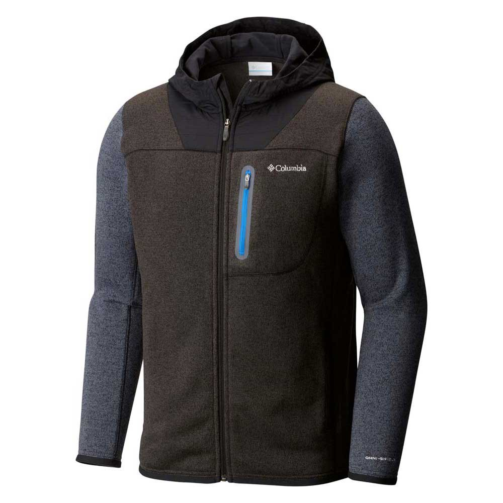 Columbia Altitude Aspect Full Zip Hoody