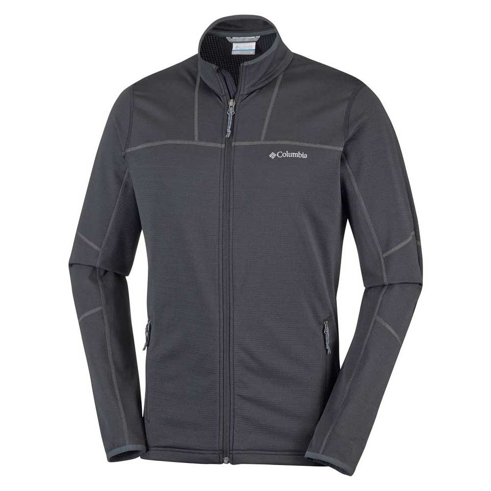 Columbia Walnut Hills Full Zip