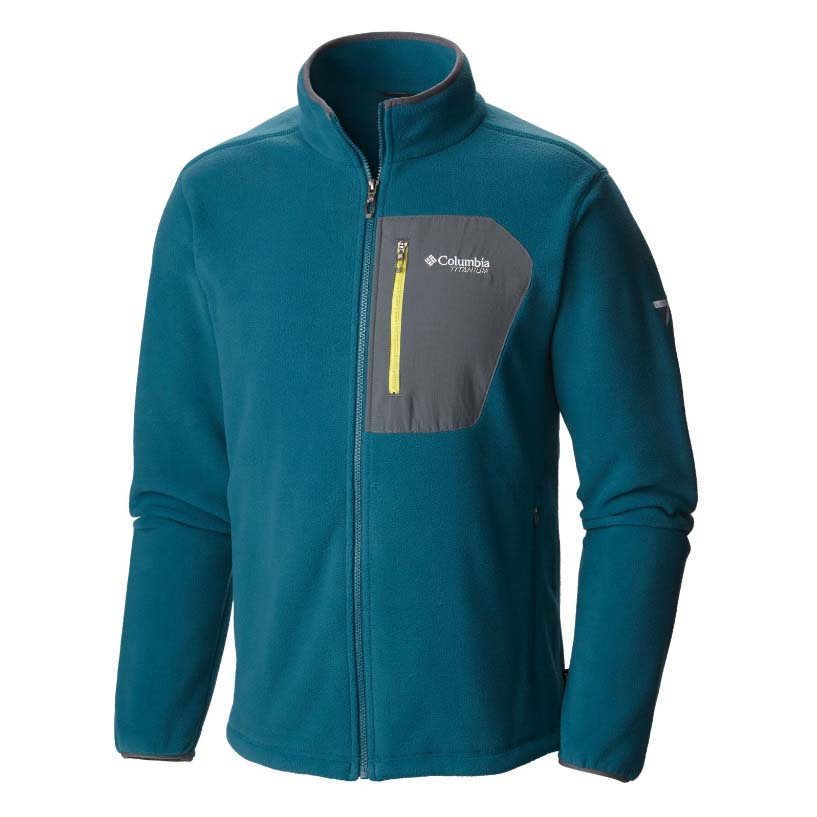 Columbia Titan Pass 2.0 Fleece