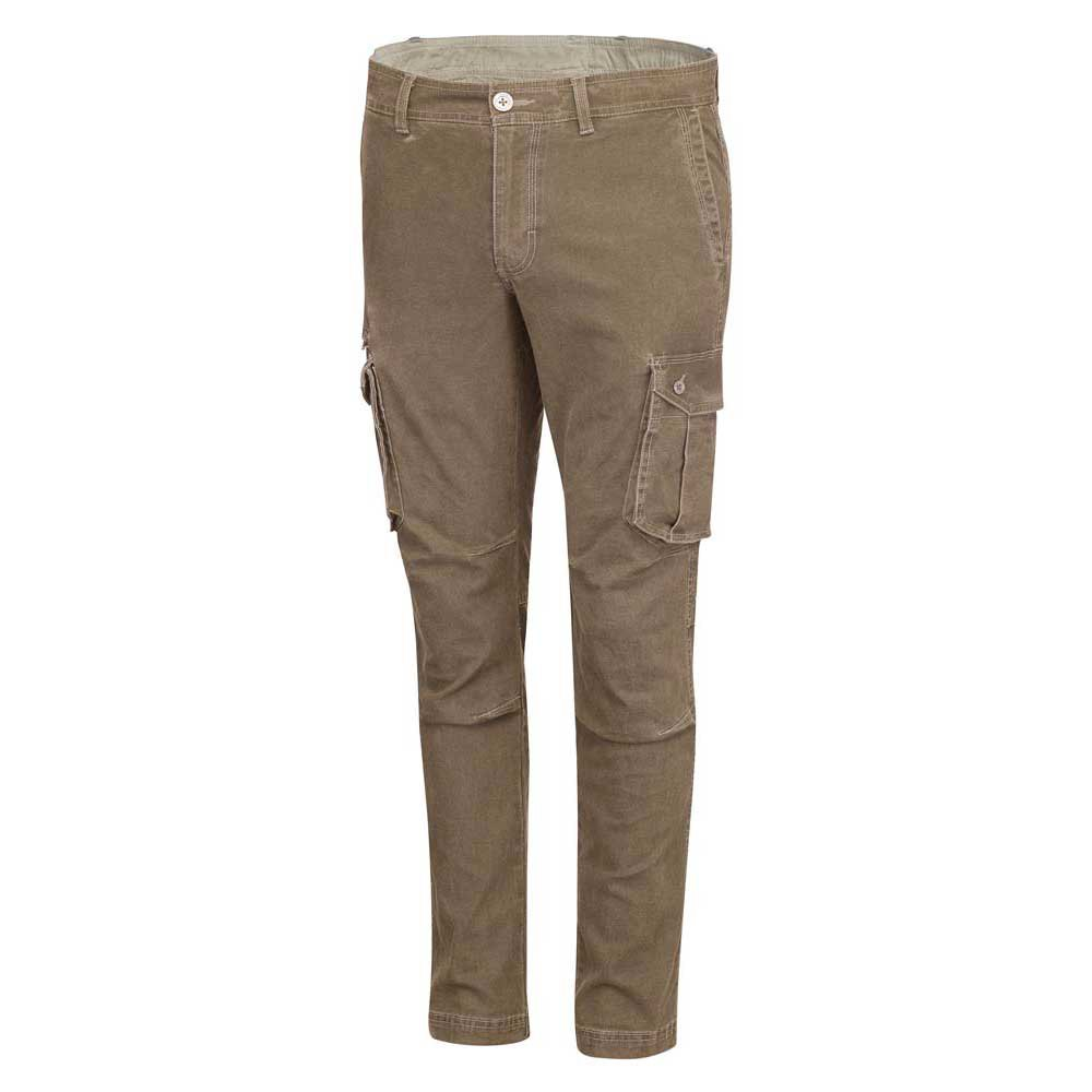 Columbia Casey Ridge Cargo Long Pantalones