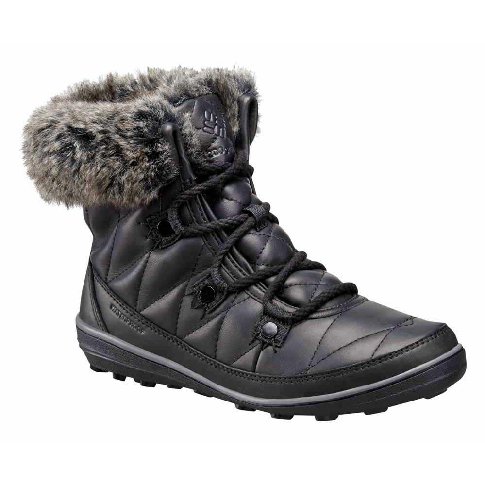 8522c72d51129 Columbia Heavenly Shorty Omni Heat Leather, Trekkinn Buty