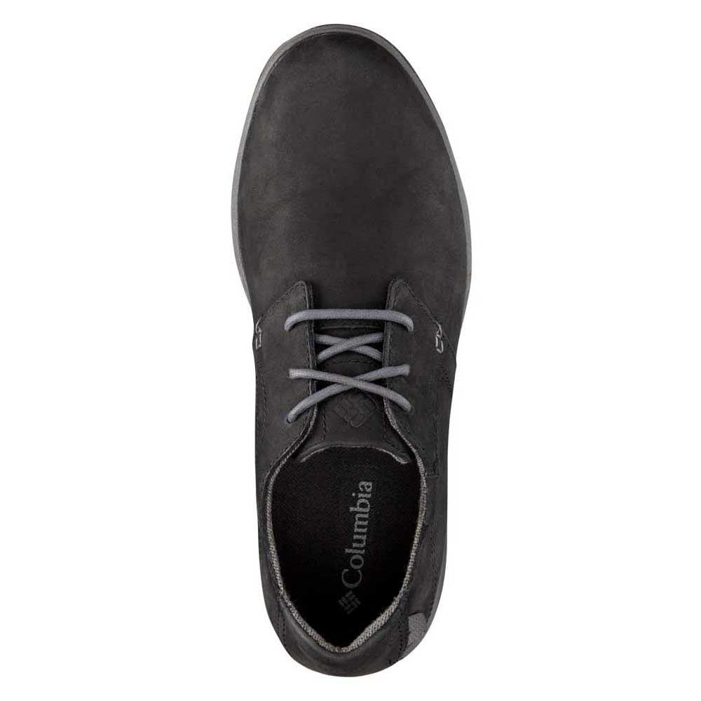 Columbia Davenport Waterproof Black buy