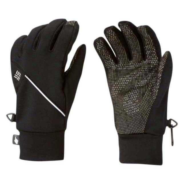 Columbia Trail Summit Running Gloves , Trekkinn