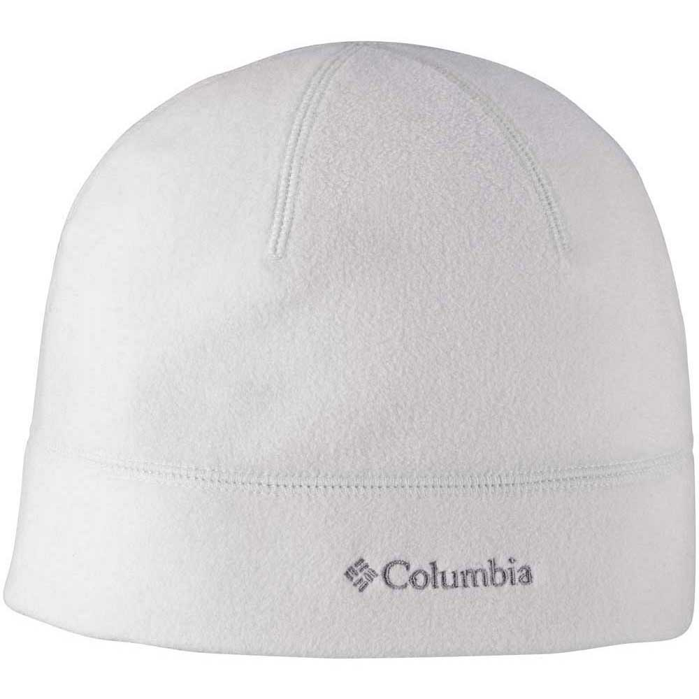 Columbia Thermarator Hat White buy and offers on Trekkinn 28a3acd70d6