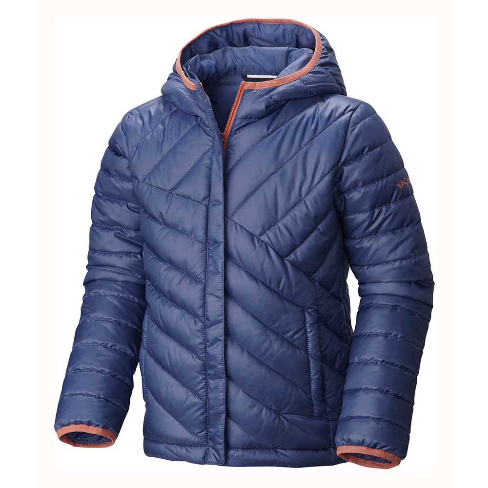 Columbia Powder Lite Puffer Youth