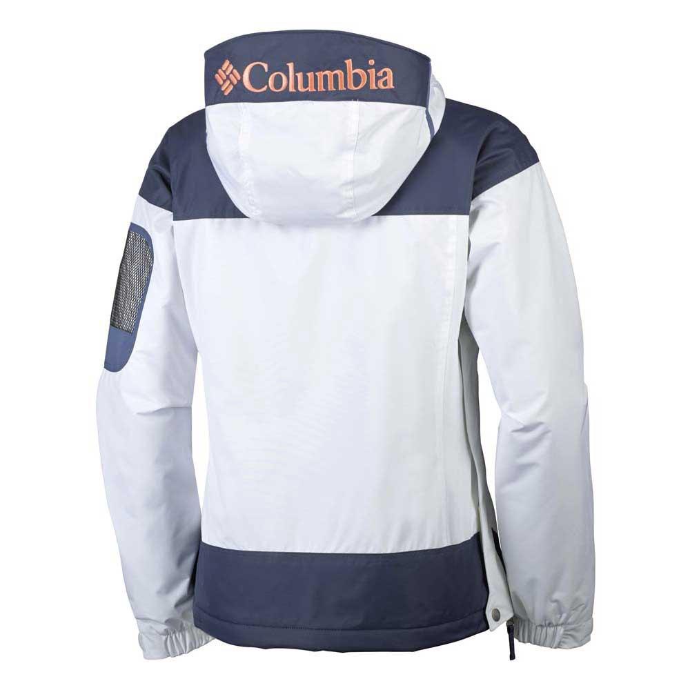 Trekkinn Pullover E Challenger Su Comprare Columbia Offerta fWYqwP