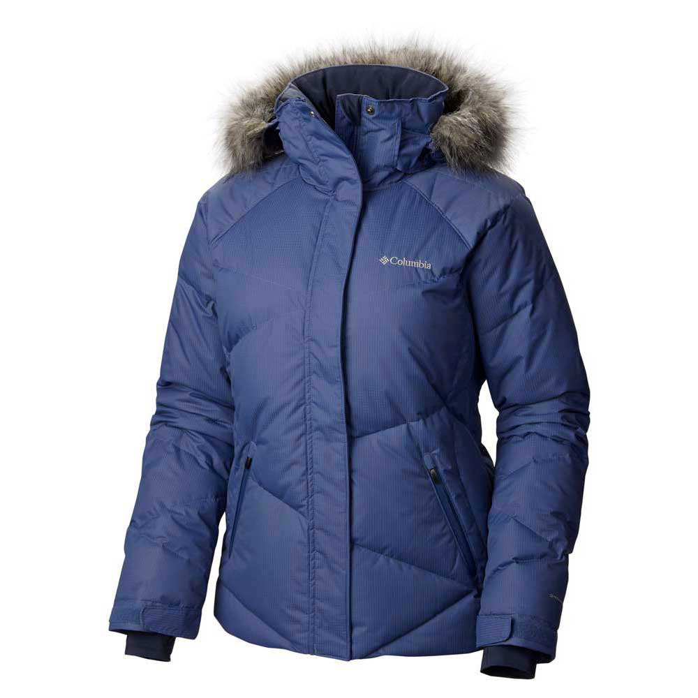 Columbia Lay D Down Jacket buy and offers on Trekkinn