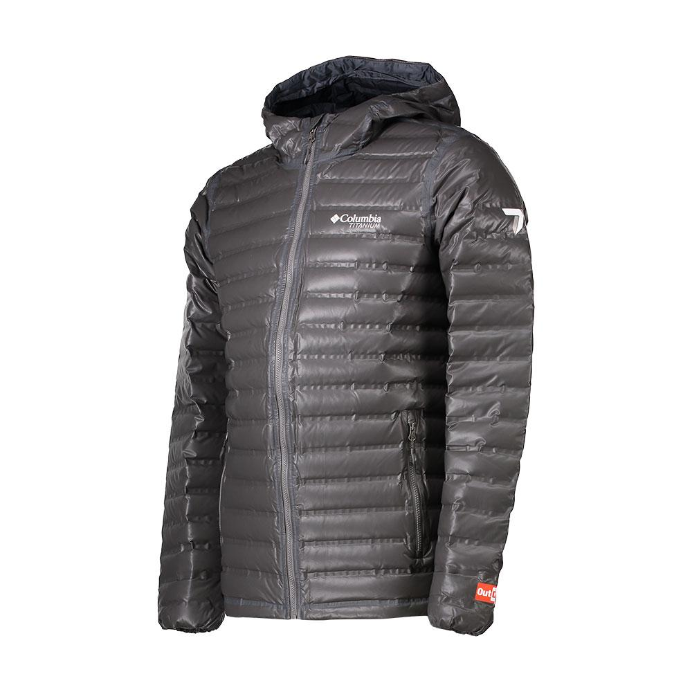 Columbia OutDry Ex Gold Down Hooded