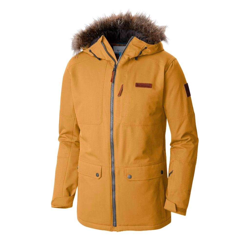 Columbia Catacomb Crest Parka buy and offers on Trekkinn