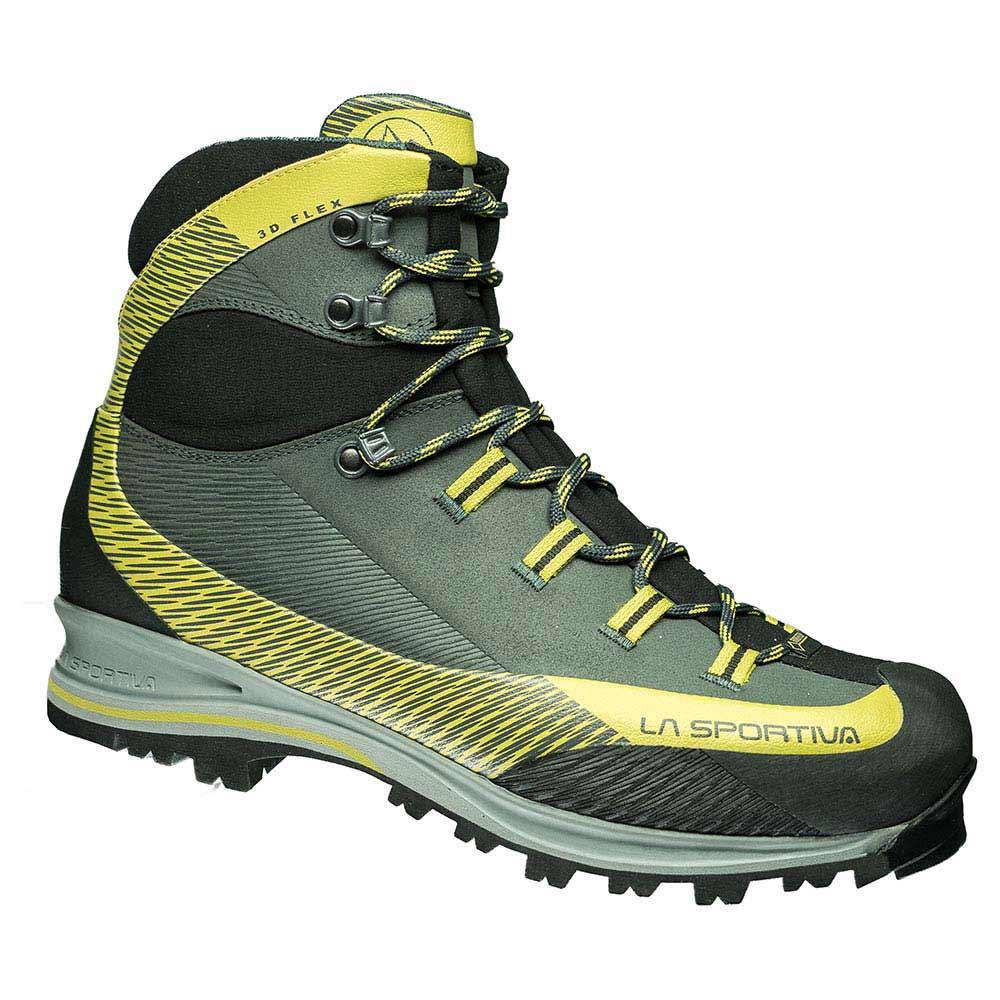 Mountaineering shoe ASK ME ABOUT SIZE La Sportiva TRANGO TREK LEATHER GTX
