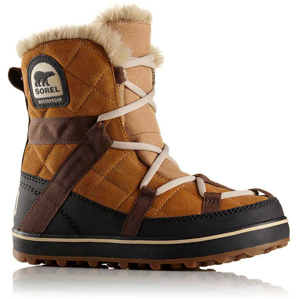 Sorel Glacy Explorer Shortie