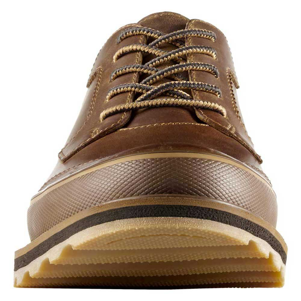 Sorel Madson Wingtip Lace Brown buy and