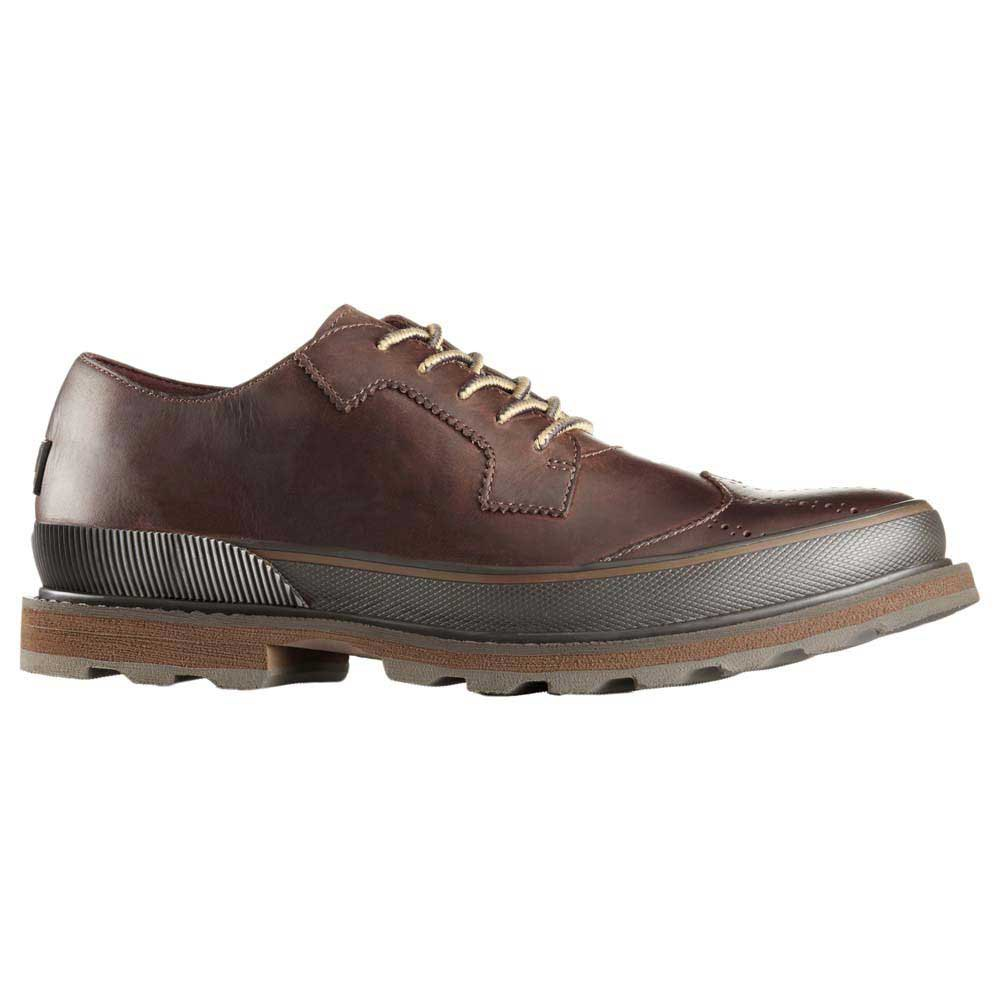 Sorel Madson Wingtip Lace