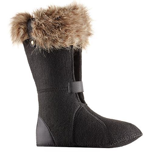 Sorel Joan Of Arctic New Fur Innerboot