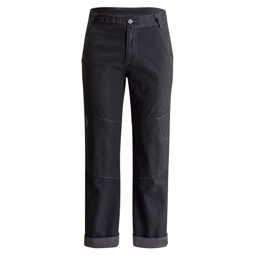 Black diamond Dogma Pants