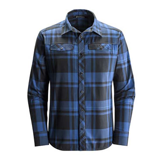 Black diamond Technician L/S