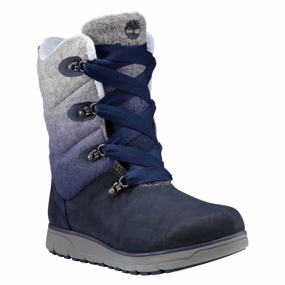 Timberland Leighland Mid Waterproof Insulated