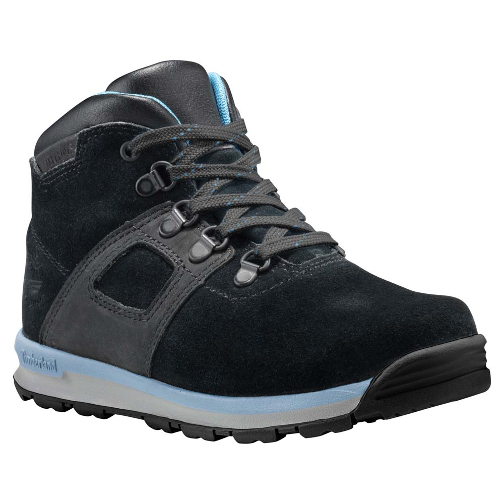 Timberland Gt Scramble Mid Leather Waterproof Youth