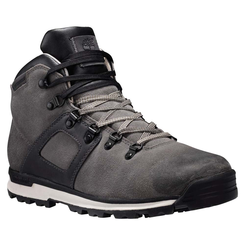 Timberland Gt Scramble Mid Leather Waterproof