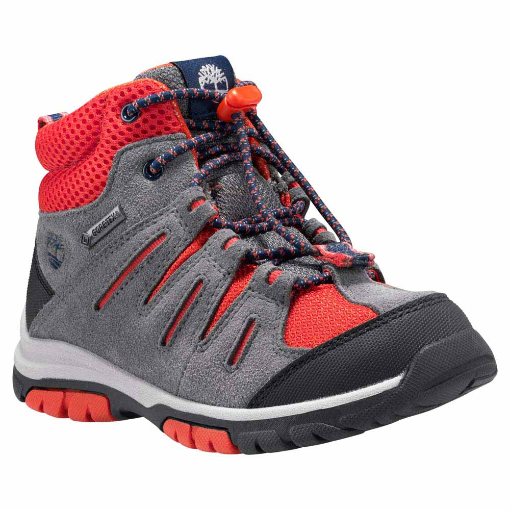 Timberland Zip Trail Mid Goretex Membrane Youth