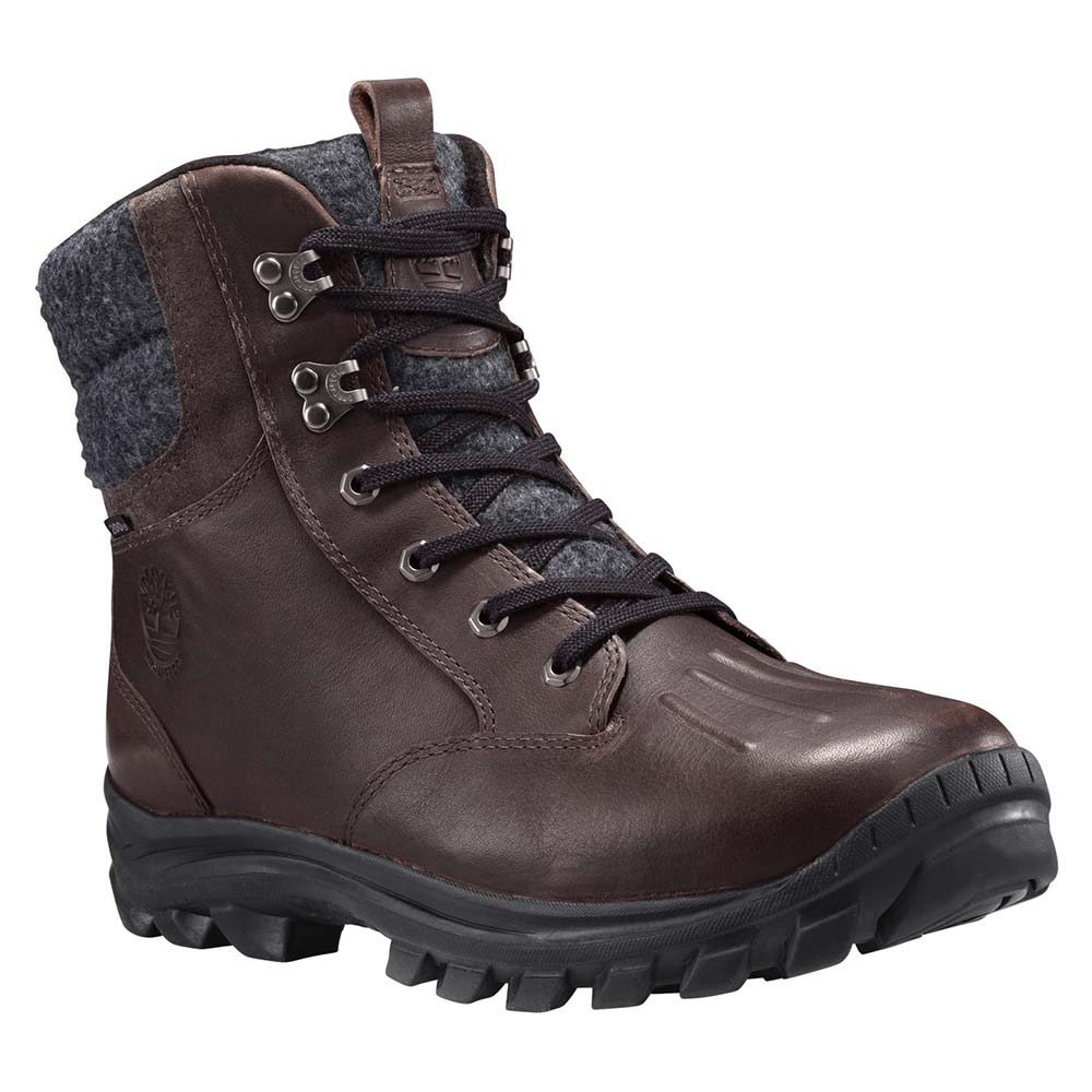 Timberland Chillberg Waterproof Insulated