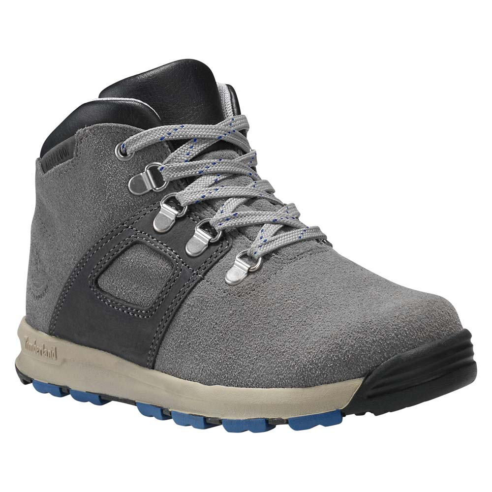 Timberland Gt Scramble Mid Leather Waterproof Junior