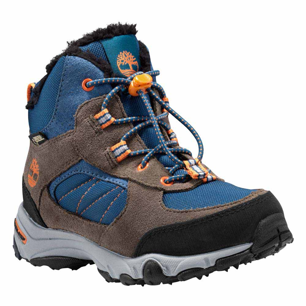 Timberland Ossipee Mid Bungee Goretex Membrane Warm Lined Toddler