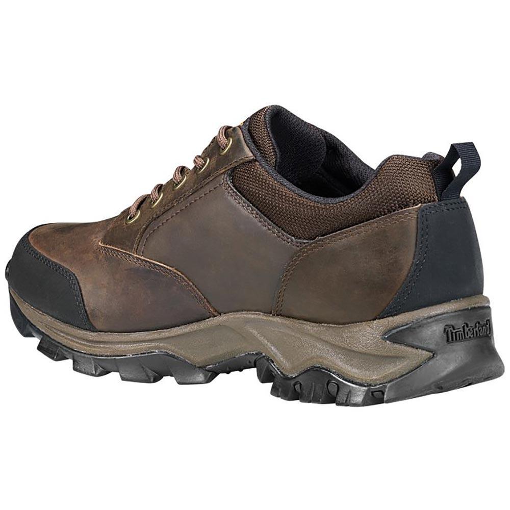 Timberland Keele Ridge WP Leather Low