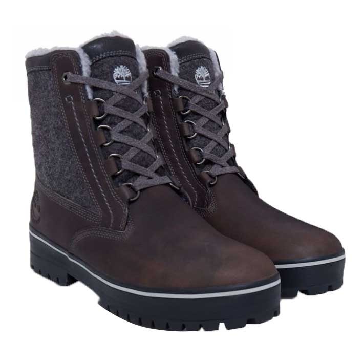 7e80a3f672d7 Timberland Spruce Mountain Mid Lace buy and offers on Trekkinn