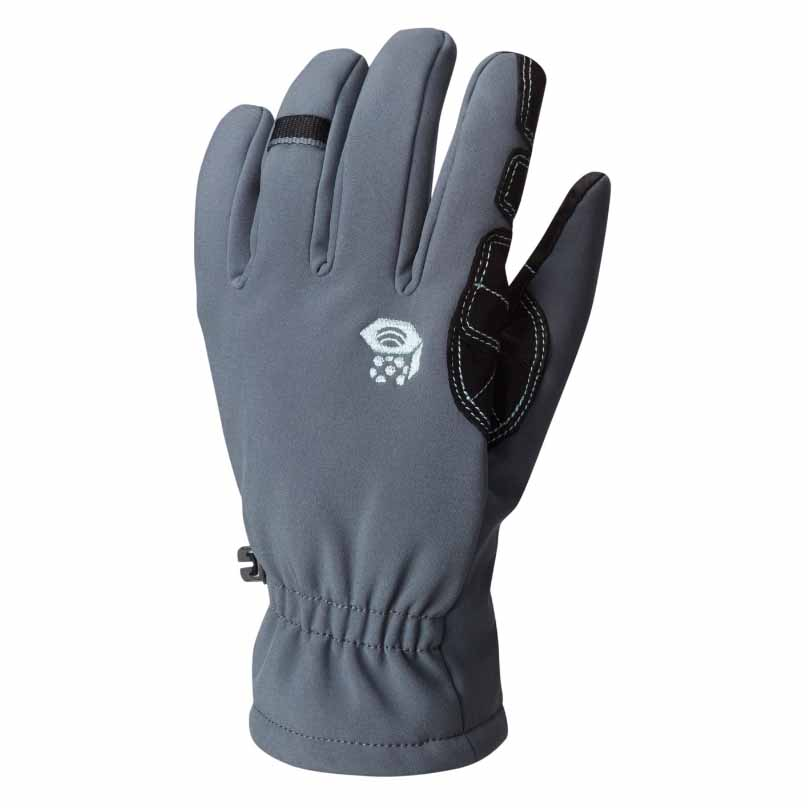 Mountain hard wear Torsion Insulated Gloves