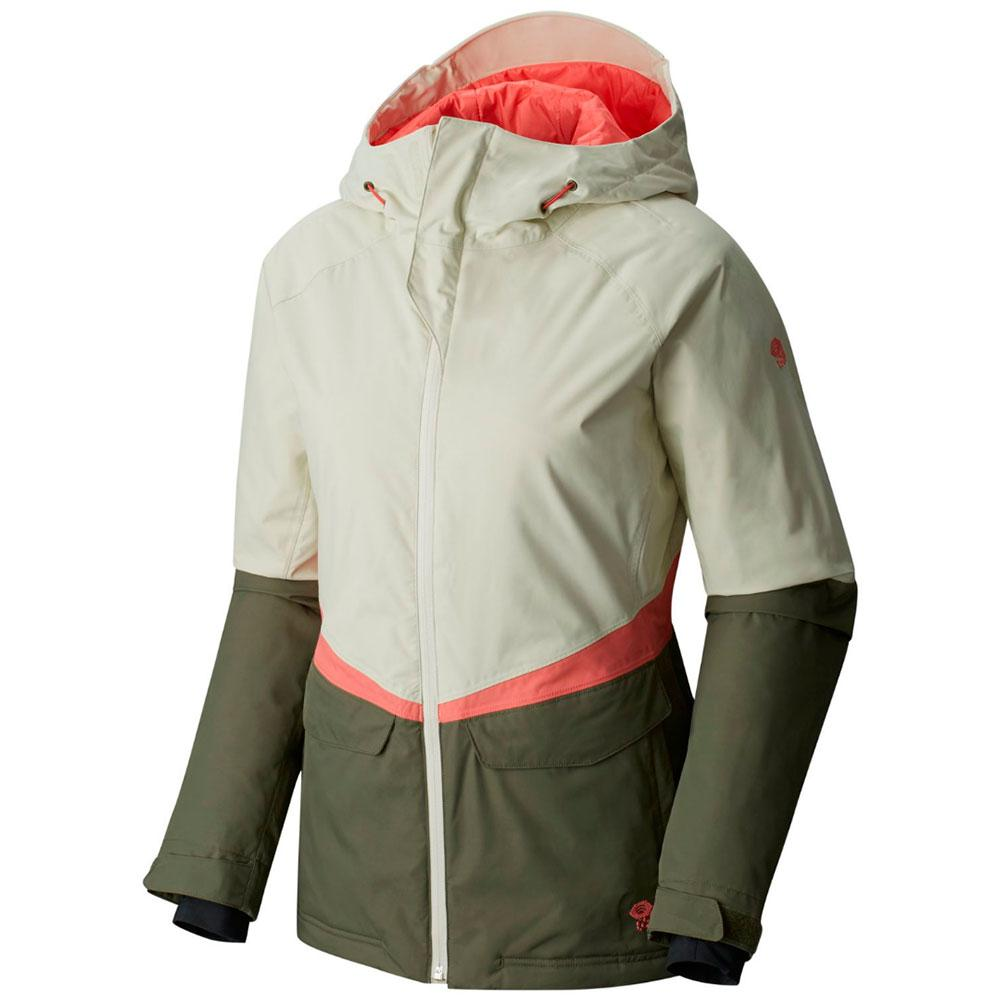 Mountain hard wear Returnia