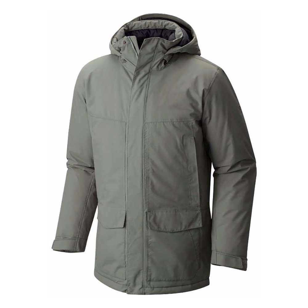 Mountain hard wear Radian Insulated Coat