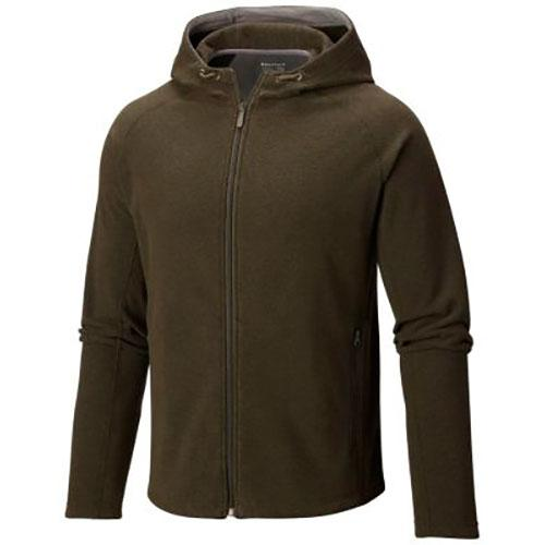 Mountain hard wear Toasty Twill Full Zip