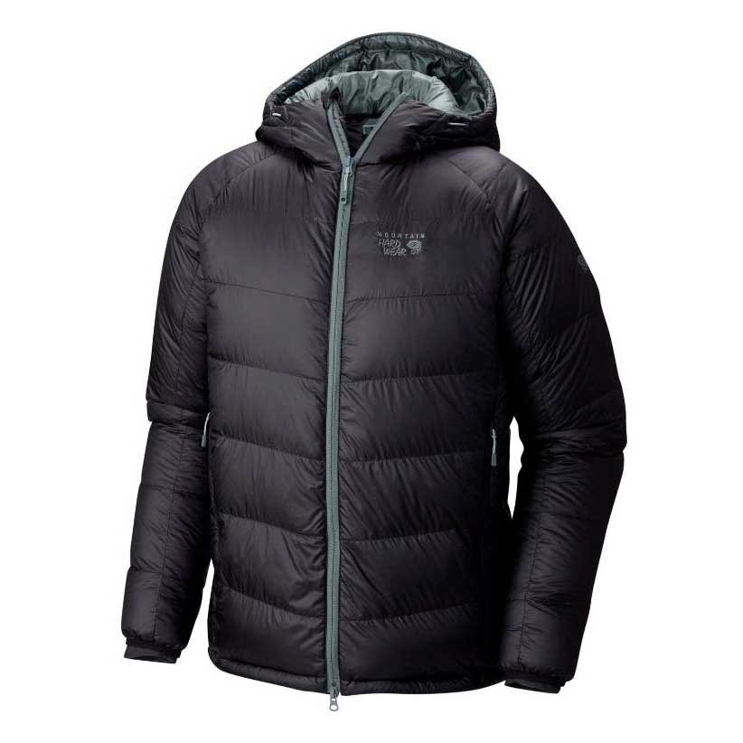 Mountain hard wear Phantom Hooded Down