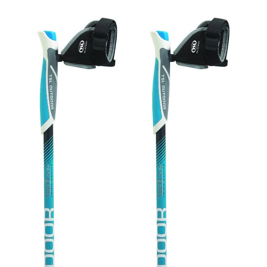 Tsl-outdoor Tactil C20 Spike 2 Units 120 cm / L Blue