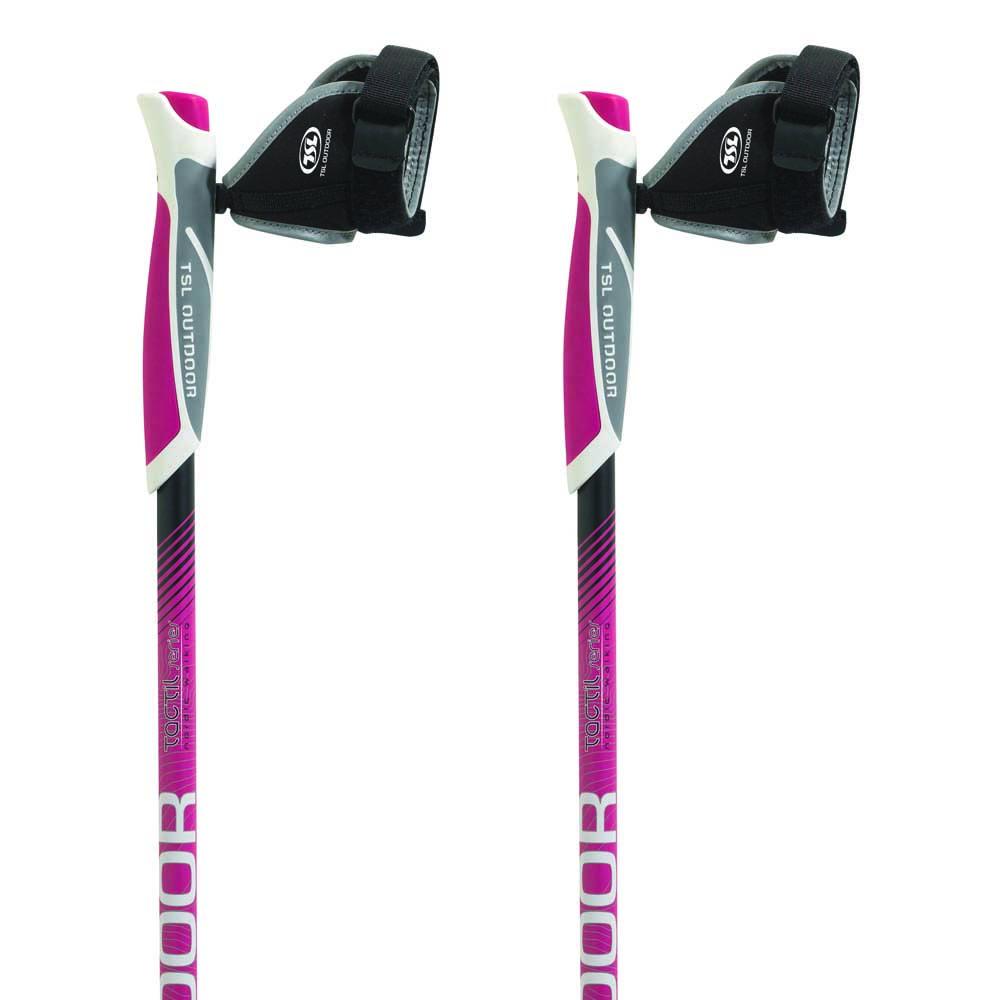 Tsl-outdoor Tactil C20 Spike 2 Units 115 cm / L Pink