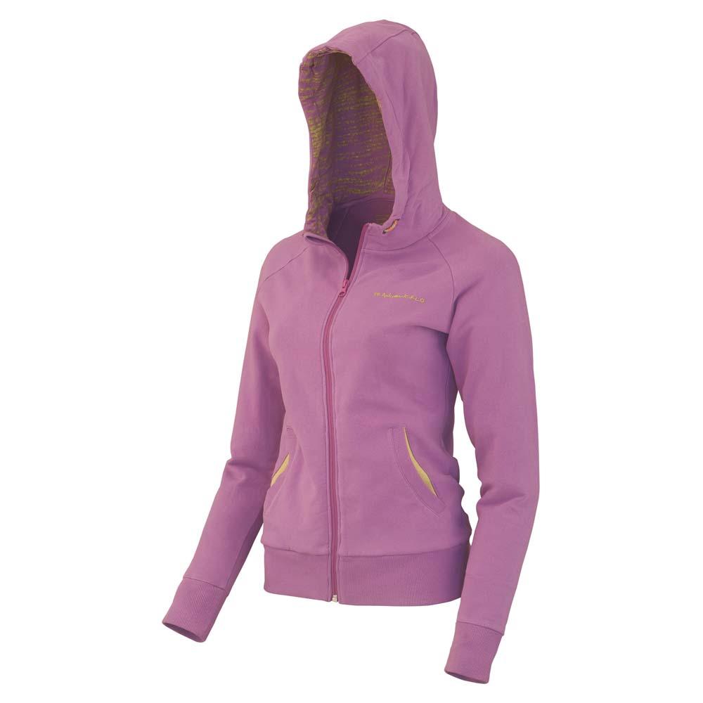 Sweatshirts Trangoworld Omaha L Violet