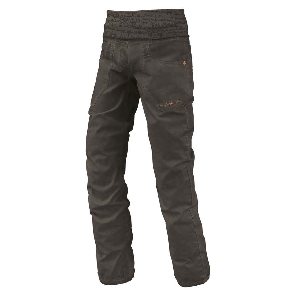 Trangoworld Tedra Pants Woman