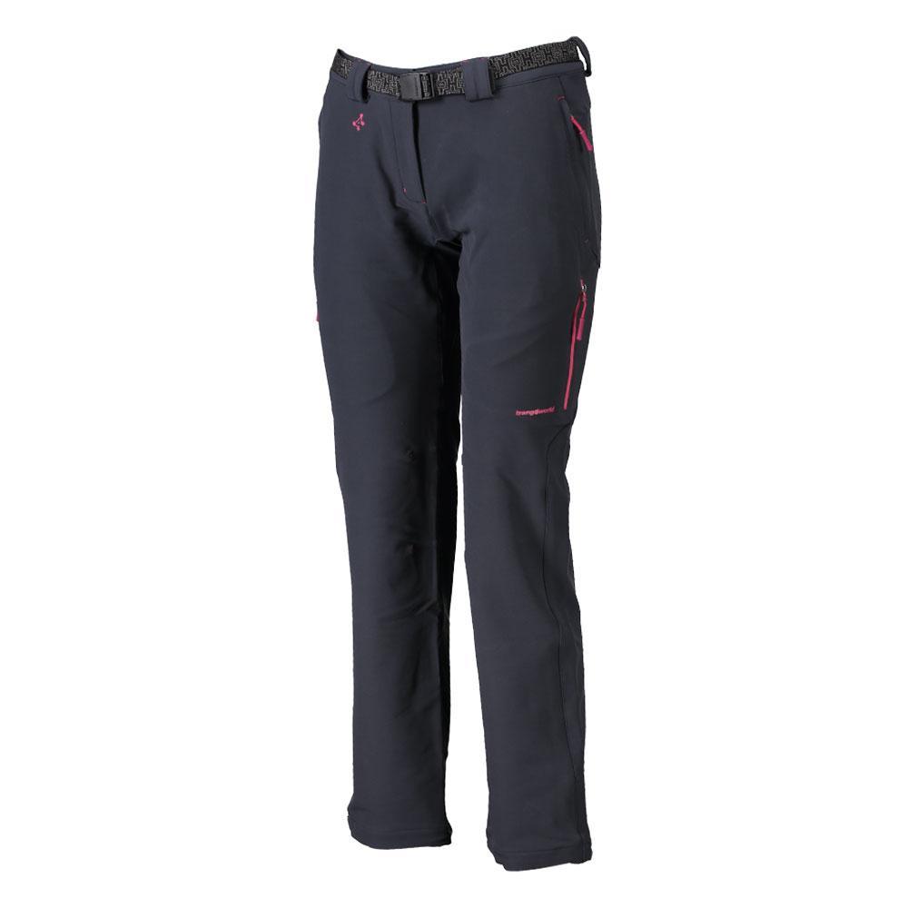 Pantalons Trangoworld Myan Pantalons Woman Short