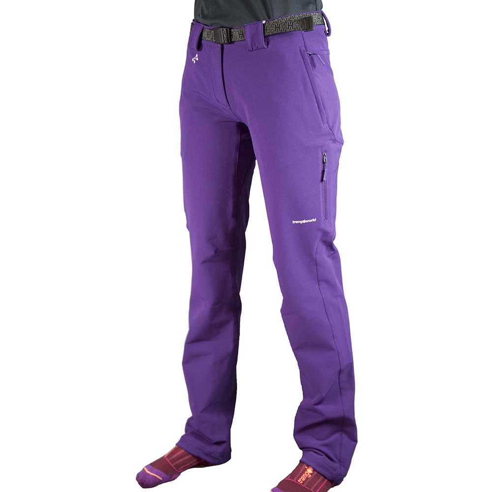 Pantalons Trangoworld Myan Pantalons Woman Regular