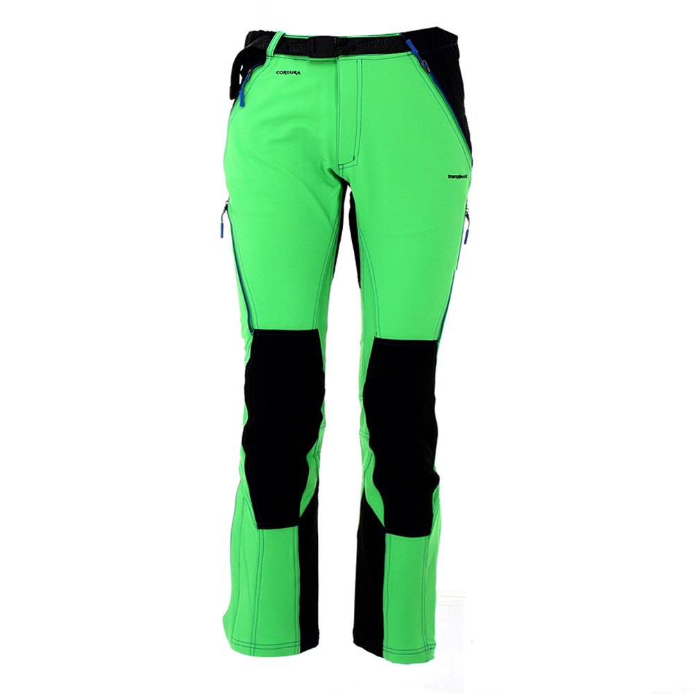 Trangoworld Hokka Pantalones Tiro Normal